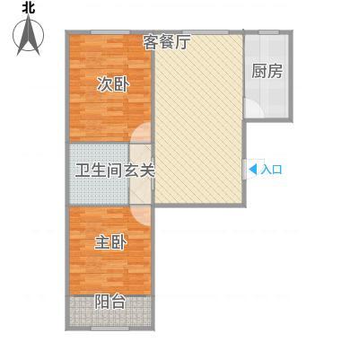 北京_京西嘉苑_2016-02-23-0910