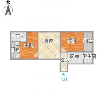 上海_友谊二村_2016-02-23-1139