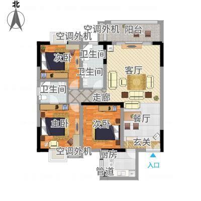 长沙_星雨心苑_2016-02-23-1159