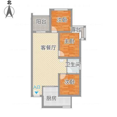 阳光4号楼3室1