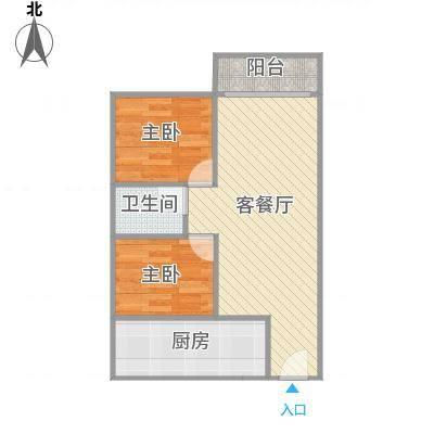 中山_帝璟东方翠福居2栋503_2016-02-23-1809