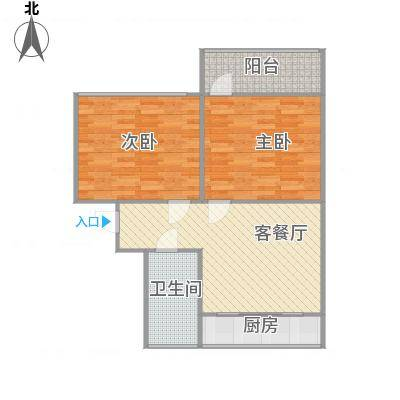 济南_幸福柳小区_2016-02-23-1826