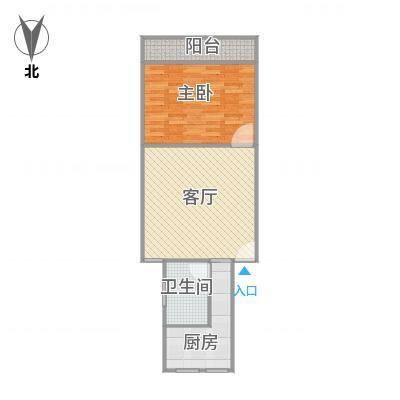 外贸宿舍03