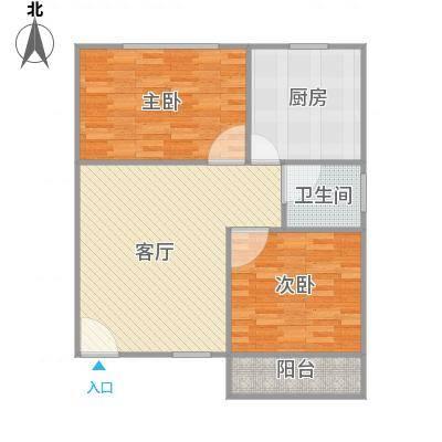 外贸宿舍140号-2-103