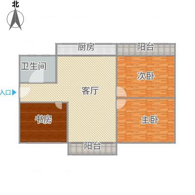 大连_文萃轩小区_2016-02-24-1035
