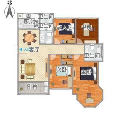 常熟中南锦城10幢室示意图-副本