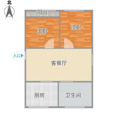 上海_富特五村_2016-02-24-1827