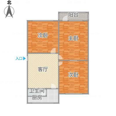 石家庄_宝力小区_2016-02-24-1822