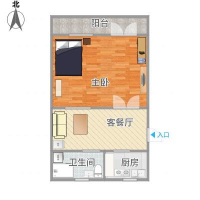 上海_天山五村六层老公房_2016-02-25-1139