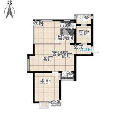烟台_通用富馨佳苑_2016-02-25-1038