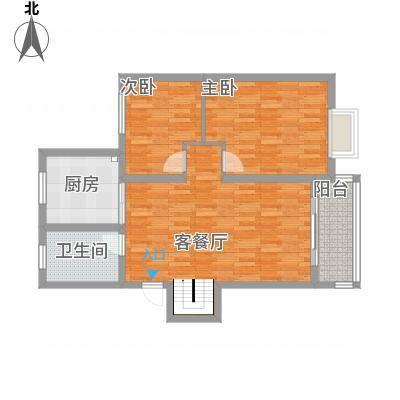 汤巷馨村87.8
