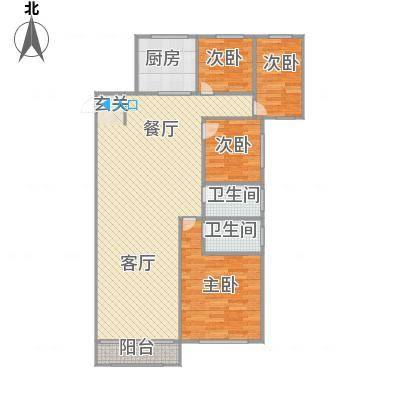 上海_张杨花苑_2016-02-25-1724