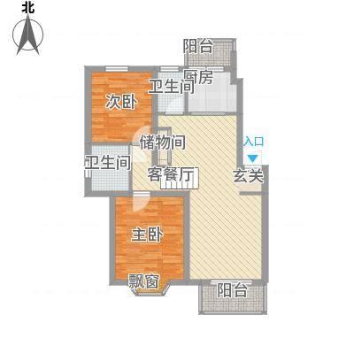 上海_上大阳光乾泽园_2016-02-23-1707