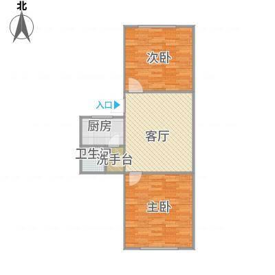 上海_浦三小区_2016-02-26-1254