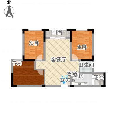 重庆_海亮国际广场_2016-02-25-1131