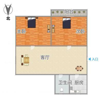 上海_莘松六村_2016-02-26-1508