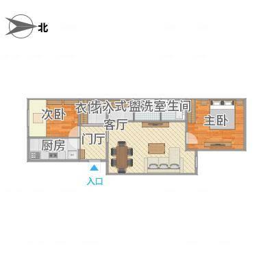 北京_杨庄北区_2016-02-24-1752
