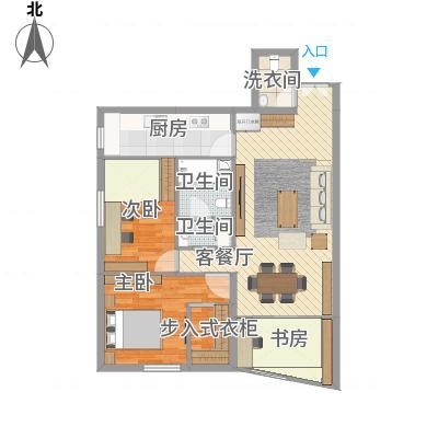 北京_望京西园三区103㎡【张女士】