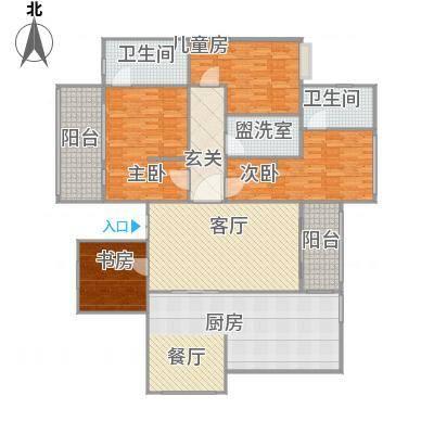 汕头--阳光海岸【163.89平方米】