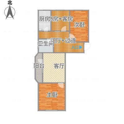 北京_安慧东里1号院_2016-02-16-2123