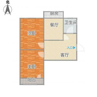 济南_花园路单位宿舍_2016-02-27-1029