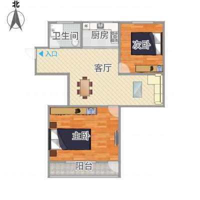 上海_文兰小区5号601_2016-02-27-1126