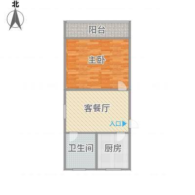 上海_江桥二村五街坊_2016-02-27-1436