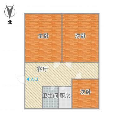 南京_长虹新寓_2016-02-27-1847