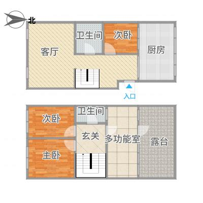 天津_万隆桃香园_2016-02-27-1916