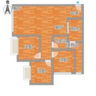 重庆-遵大蓝湖丽都-设计方案