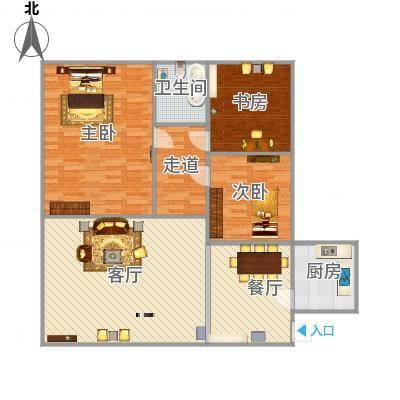 咸宁_嘉鱼电信小区_2016-02-27-1935