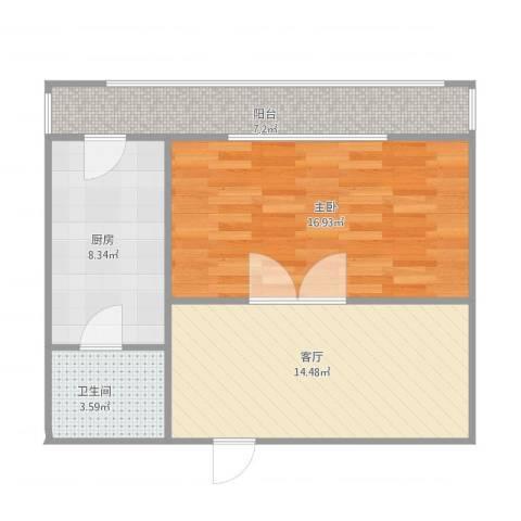 天津_川南公寓_2016-02-27-1040