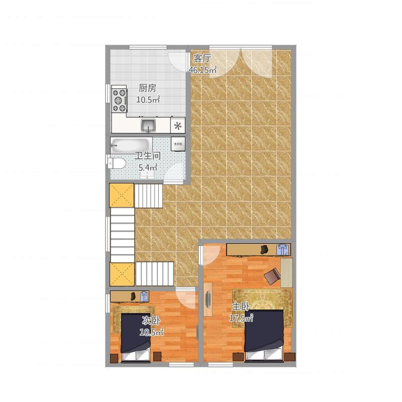 一楼平面图楼盘风水分析,一楼平面图小区房屋风水分析