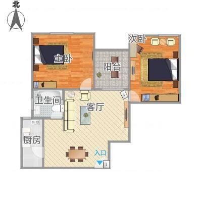 上海_金禾新苑24号_2016-02-26-1853