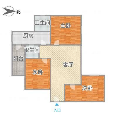 佛山_河畔明珠B座2404_2016-02-28-1824
