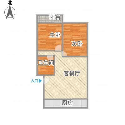 济南_凤凰山路单位宿舍_2016-02-29-1145