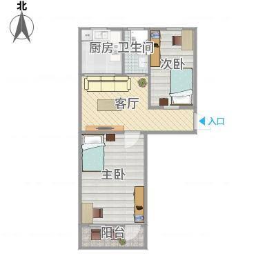 南京_铁桥小区_2016-02-29-0901