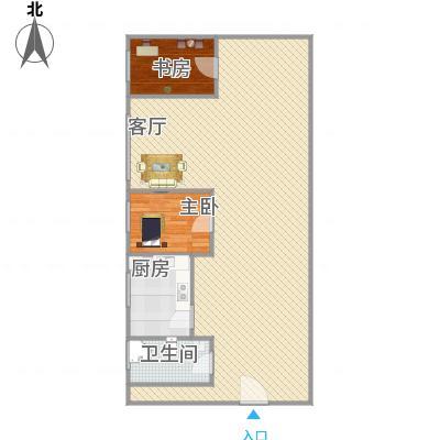 上海_真情公寓_2016-02-29-1346