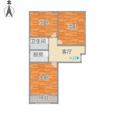上海_海炼大楼001_2016-02-29-1449