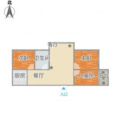 唐山_鸿福嘉苑_2016-02-26-1946-副本