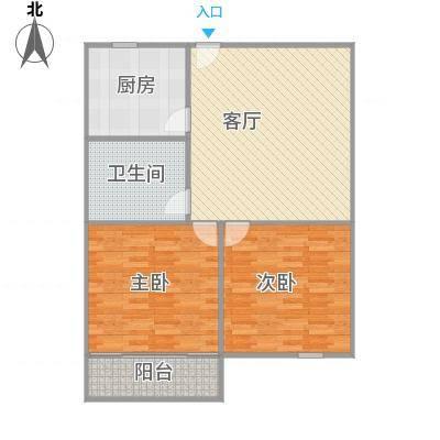 上海_奉浦二村12号202_2016-03-01-1118