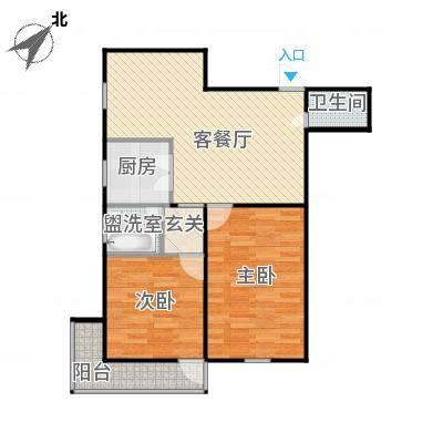 望京路10号院-方案3