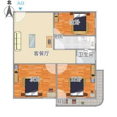 日报宿舍D401