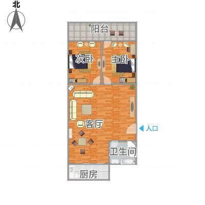 济南_肉联厂宿舍_2016-03-01-1835