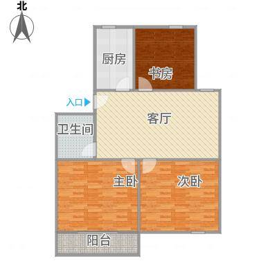 上海_奉浦二村_2016-03-01-2045