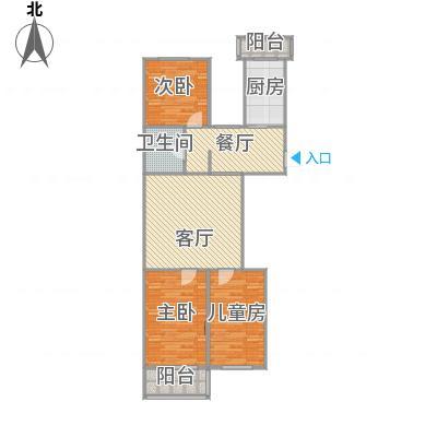 北京_龙翔路小区_2016-02-29-1526-副本
