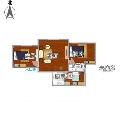 上海_黄兴公寓_2016-03-02-1439