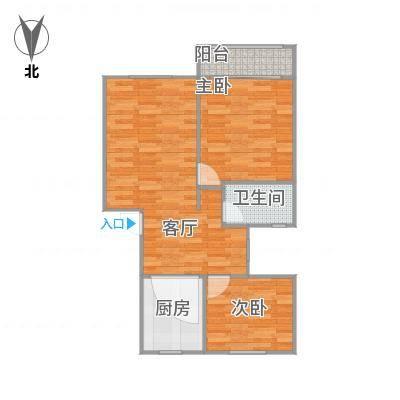 上海_汇成四村_2016-02-27-1027