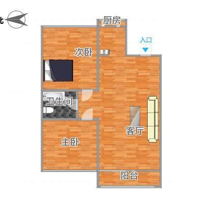 天津_龙海公寓_2016-03-03-1333