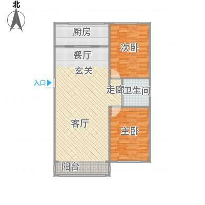 121方两室两厅-副本